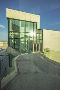 IBP Terrace