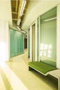 Izmir Bilim Park incubator
