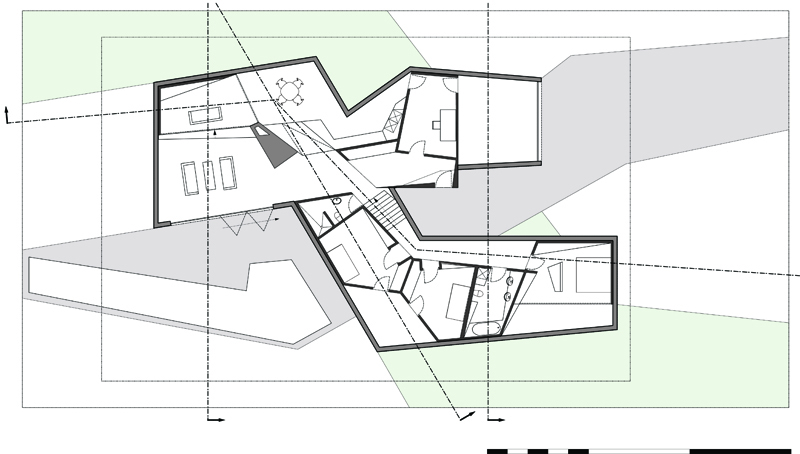 AIA House Plan