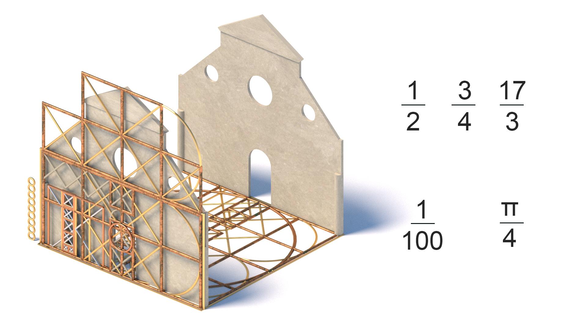 Palladio fraction