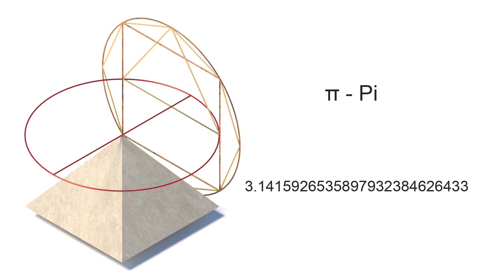 π in Architecture