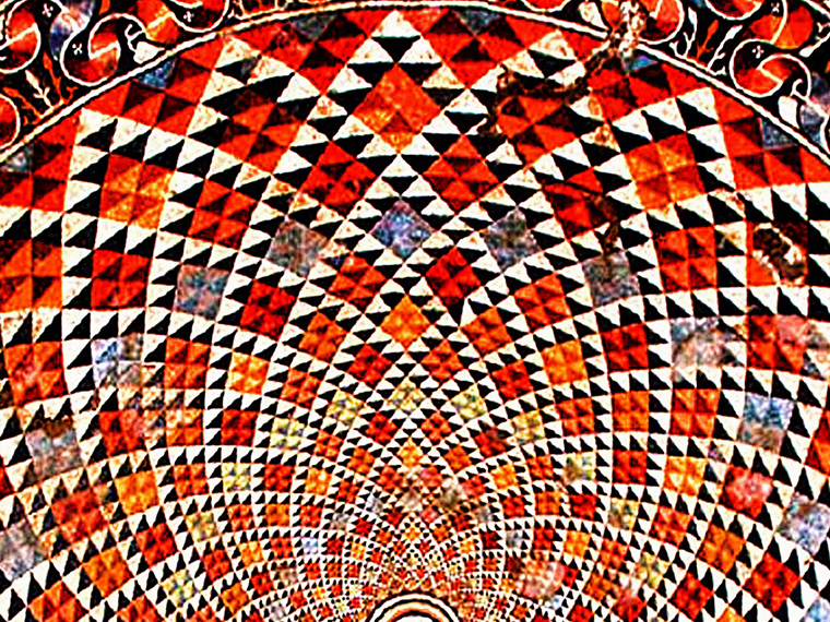 Geometric tessellation