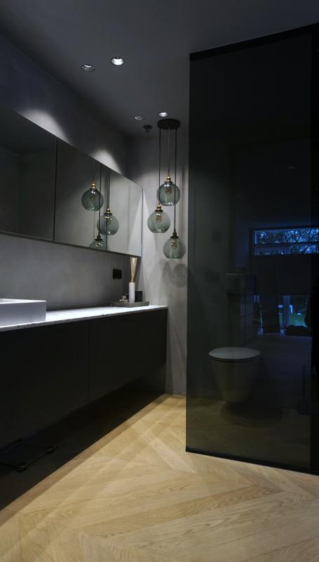 hygge bathroom